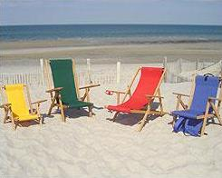 The Cape Cod Beach Chair Company Specializes In The Design, Manufacture,  And Sales Of Distinctive Beach Chairs And Beach Products.