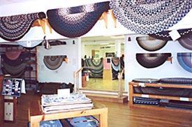 Cape Cod Braided Rug Company In Harwich Ma