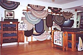 The Cape Cod Braided Rug Company Was Founded By Paulus Family Since 1910 Braiding Has Been A Tradition Great Grandfather Romeo