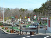 Miniature Golfing on Cape Cod, Golfing on Cape Cod, Mini-Golf, Miniature Golfing, Miniature Golf on Cape Cod, Mini Golf on Cape Cod, Golf - Cape Cod, MA