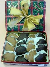 Homemade chocolates Ghelfi's Candies of Cape Cod, Falmouth, MA and Mashpee, MA, Ghelfi's Candies of Cape Cod